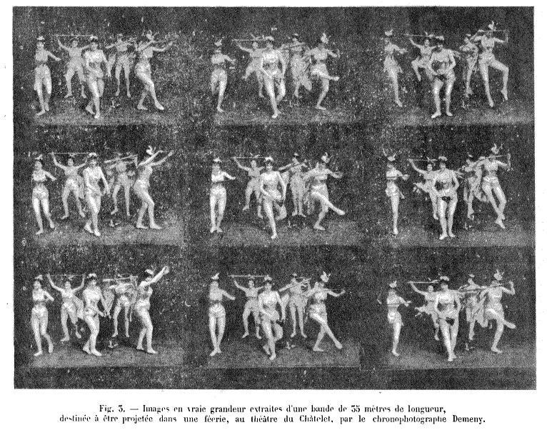 Le blog de pascal fouch - La biche aux bois yerres ...